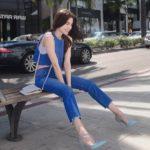 Chiêm ngưỡng gu thời trang dạo phố của Hồ Ngọc Hà