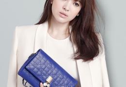 Xuýt xoa gu thời trang dạo phố nữ kiểu Hàn Quốc