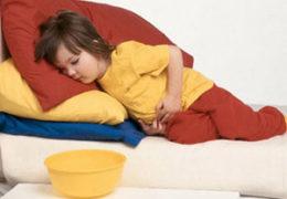 Thế nào là bệnh lỵ ở trẻ em?
