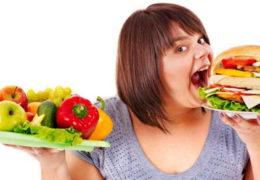 Người bệnh béo phì nên ăn gì và không nên ăn gì?