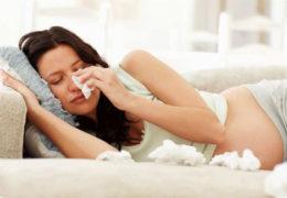 Cách phòng và điều trị bệnh hen suyễn ở bà bầu bạn nên biết