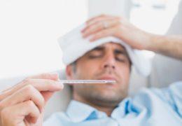 Triệu chứng và cách điều trị của bệnh sốt virus