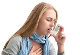 Điều trị bệnh hen phế quản ở bà bầu như thế nào?