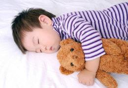 Nguyên nhân nào dẫn tới chứng ngáy ở trẻ em