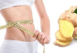 Khám phá 2 cách giảm mỡ bụng bằng gừng nhanh nhất