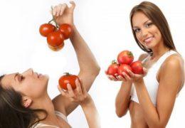 Mẹo giảm cân bằng cà chua đơn giản mà hiệu quả