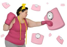 Bí quyết giảm cân tự nhiên không ảnh hưởng sức khỏe