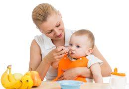 Chế độ dinh dưỡng cho trẻ sau cai sữa mẹ cần chú ý