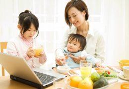 Quan điểm dinh dưỡng sai lầm cho trẻ mẹ cần tránh