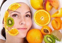 Điểm danh 5 loại trái cây trị nám da hiệu quả nhất