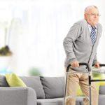 Bạn có thể phải đối mặt với nguy cơ tàn phế nếu chủ quan khi đau khớp mùa lạnh