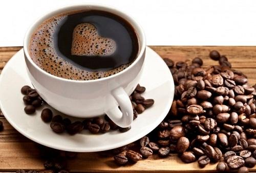 Cà phê đen giúp có được vóc dáng đẹp