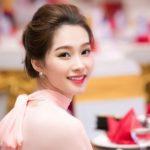 Tiết lộ bí quyết làm đẹp của Hoa hậu Đặng Thu Thảo