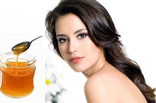 Mật ong mang lại hiệu quả cho quá trình phục hồi tóc hư tổn