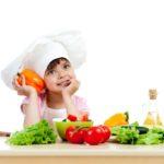 Lưu ý về dinh dưỡng cho bé vào mùa đông