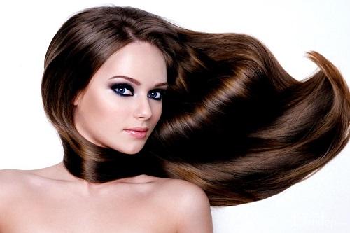 Bạn đừng bao giờ nghĩ rằng chải tóc càng nhiều càng tốt nhé