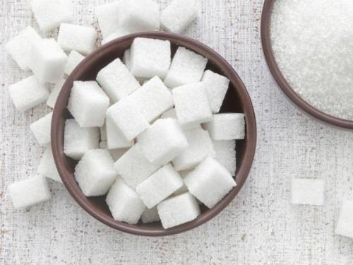 Ăn ít đường để giảm cân