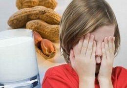 Tại sao trẻ bị dị ứng thức ăn?