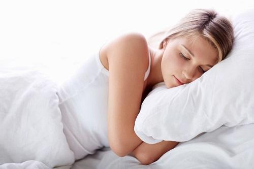 Xây dựng thói quen ngủ nghỉ khoa học