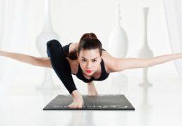 Tập Yoga để giúp tăng chiều cao