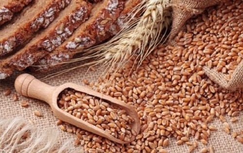 Hạn chế các loại ngũ cốc nguyên hạt