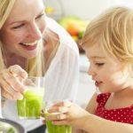 Nhận biết trẻ thiếu vitamin và cách bổ sung mẹ cần biết