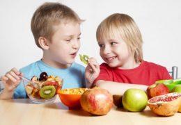 Vai trò của chất xơ với sự phát triển của trẻ