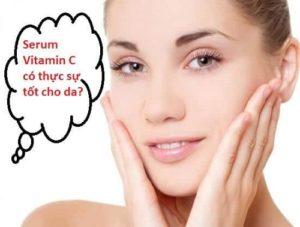 Tự chế mặt nạ vitamin C tại nhà để chăm sóc da tốt nhất
