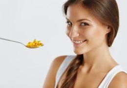 Bà bầu nên uống dầu cá khi nào? Uống bao nhiêu dầu cá mỗi ngày?