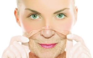 """Lão hóa da là tình trạng thường gặp nhất khi làn da """"có tuổi"""""""
