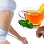 Hướng dẫn cách giảm béo bằng nấm linh chi