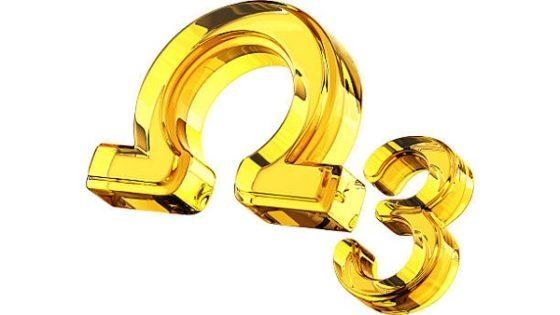 Tác dụng của Omega 3 với làn da là như thế nào?