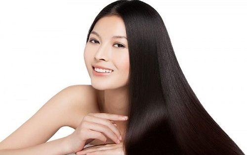 Bí quyết làm đẹp cho tóc bằng nguyên liệu tự nhiên