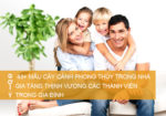 Gợi ý: Top 43+ cây cảnh phong thủy trong nhà mang lại thịnh vượng các thành viên trong gia đình