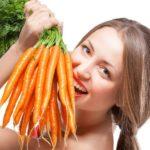 Mẹo trị mụn mủ bằng cà rốt hiệu quả tiết kiệm