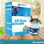 Hoạt huyết dưỡng não an brain có tốt không?