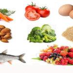 Top 6 thực phẩm bổ mắt nên ăn hàng ngày