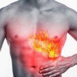 5 triệu chứng bệnh gan nóng và cách khắc phục