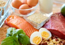 Thực đơn giảm cân cho những người thích ăn thịt