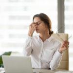 Dân văn phòng có nên dùng thuốc bổ mắt không ?