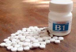 Hướng dẫn 3 cách dưỡng trắng da hiệu quả với vitamin B1