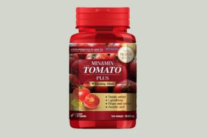 viên uống trắng da tomato